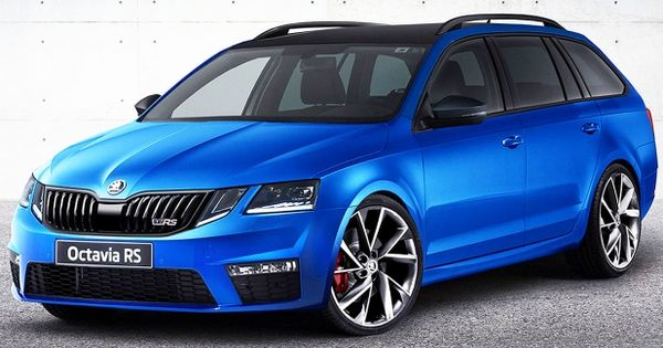 skoda octavia rs rs 245 2017 preis update cars hot. Black Bedroom Furniture Sets. Home Design Ideas