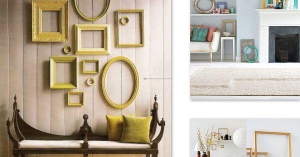 vintage-idées tendance pour chaque pièce de la maison  Vintage ...
