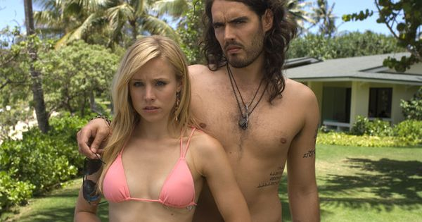 Le Veon Bell >> Forgetting Sarah Marshall - Publicity still of Kristen ...