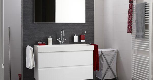 ... Badkamer Pinterest : Moderne badkamer badkamers doetinchem html