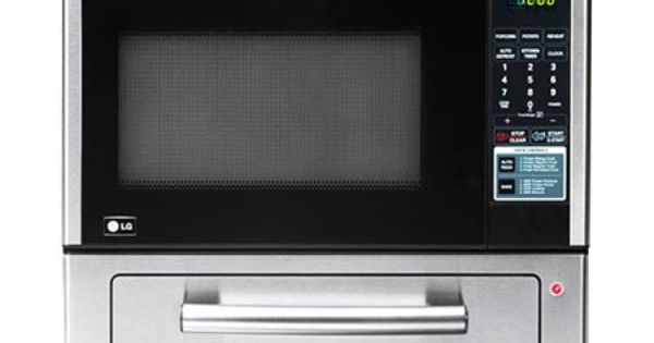 Lg Countertop Microwave With Oven Review Giveaway Countertop