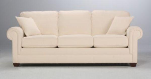 Conor sofa ethan allen furniture for Ethan allen hudson sofa