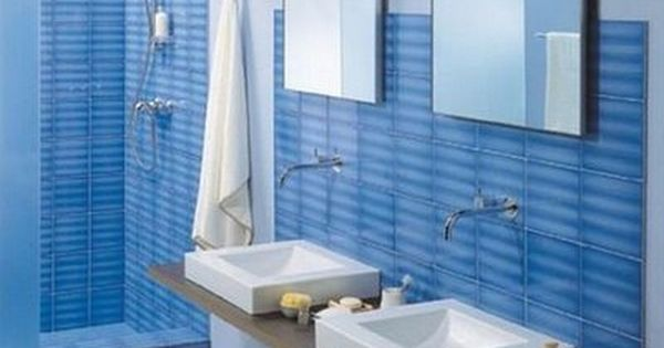 Pin de STUDIO DE COLOR en CELESTE  Pinterest  Azulejos ...