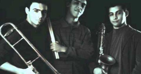 Vem Com Josue Lutar Em Jerico R3 Special Big Band Bruna Santos
