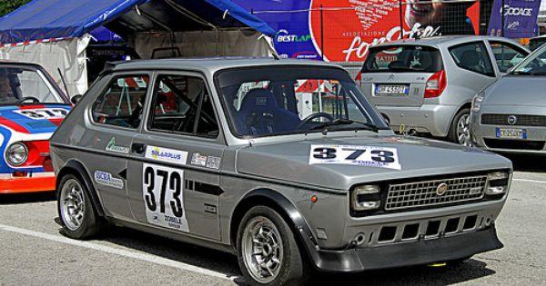 Fiat 127 Sport Fiat 147 Spazio Coches Clasicos Coches Deportivos