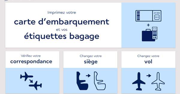 Air France Check In Kiosks Check In Kiosk Air France France