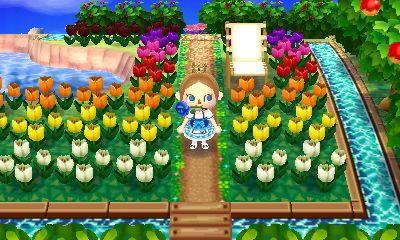 New Leaf Qr Paths Only Animal Crossing Animal Crossing Qr New Leaf