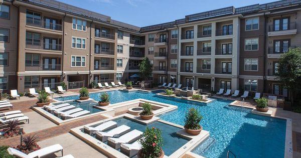 Dallas Design District Apartments Impressive Inspiration