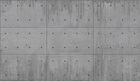 Textures Texture Seamless Tadao Ando Concrete Plates Seamless 01816 Textures Architecture Concrete Plates Concrete Plates On Wall Hardscape Design