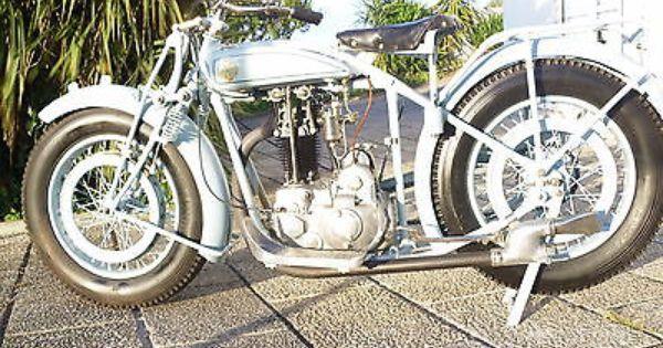 American Classic Motors Fabrique Nationale Fn 350 Vintage
