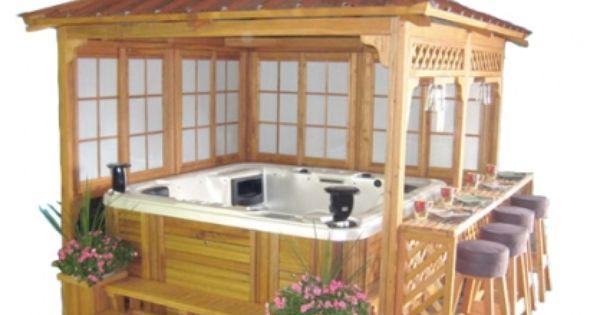 The 8x8 Garden House With Sliding Translucent Acrylic