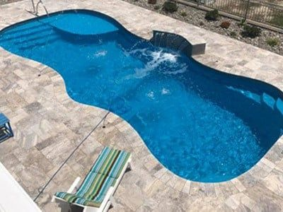 Fiberglass Swimming Pool Sales Near Me Fiberglass Swimming Pool Dealers Near Me Fibergla Fiberglass Swimming Pools Swimming Pool Designs Swimming Pool Builder
