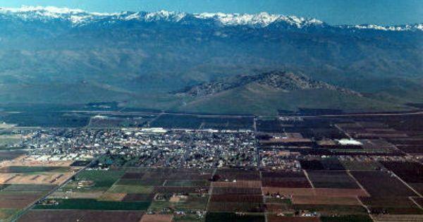 Exeter California San Joaquin Valley Exeter California Tulare