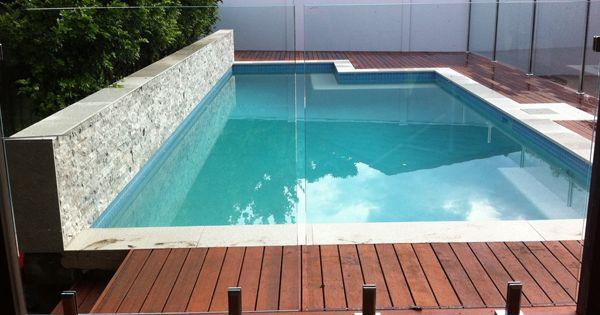 Pool Fencing Sydney, Glass Pool Walls, Glass Pool Fences Sydney