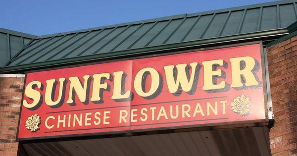 Sunflower Chinese Restaurant Columbus Oh United States Chinese Restaurant Columbus Restaurants Restaurant
