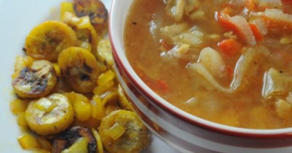 Recipes from Equatorial Guinea | Travel, Pepper soup and Africans