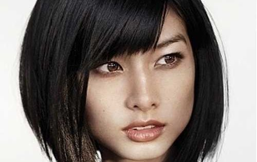 Popular Asian Short Hairstyles Asian Short Hairstyles