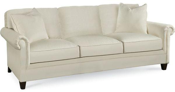 Mercer Large 3 Seat Sofa Home Decor Pinterest D
