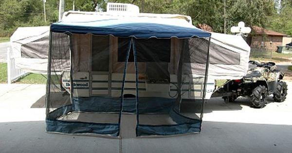 1994 Rockwood Popup Camper Images 1994 Rockwood Model 1910 Pop Up Camper 1700 Pensacola Pensacola Pop Up Camper Camper Air Conditioner Pop Up