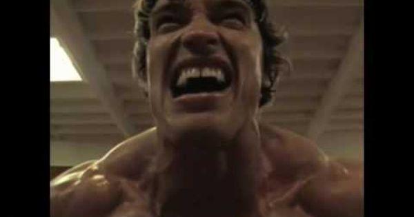 Arnold Schwarzenegger 6 Rules Of Success Part I Schwarzenegger