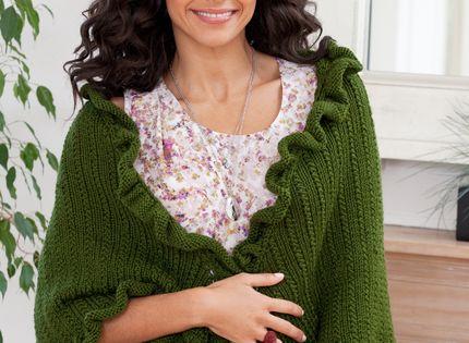 Knitting Pattern For Kate Middleton s Shawl : Free Knitting Pattern for Kates Shawl - #ad Inspired by the shawl Prince...
