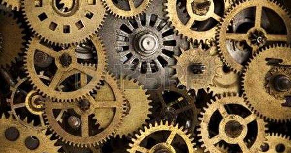 Watch Gears Old Clock Machine Old Clocks Gears Watch Gears