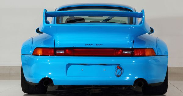 riviera blue porsche 993 gt2 everyday993 porsche everyday 993 pinterest porsche 911. Black Bedroom Furniture Sets. Home Design Ideas