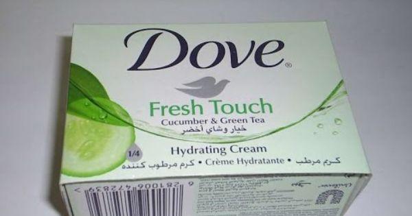 خلطة صابون دوف مع ماء الورد Nature Art Painting Hydrating Cream Nature Art