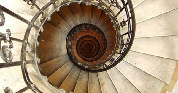 Best St Stephen S Basilica Budapest Spiral Staircases 400 x 300