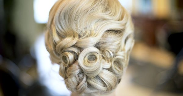 Wedding Hairstyles ~ Up~do