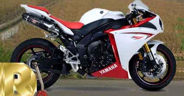 Motor Yamaha R1 Motor Yamaha Dunia