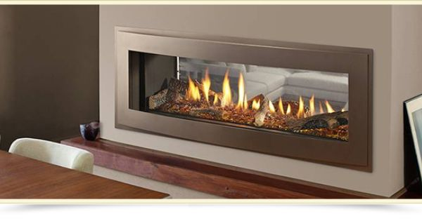 Crave Series Fireplace The Crave Provides Modern Luxury At An Affordable Price All Of The Essentials For A Complete M Gas Fireplace Faux Fireplace Fireplace