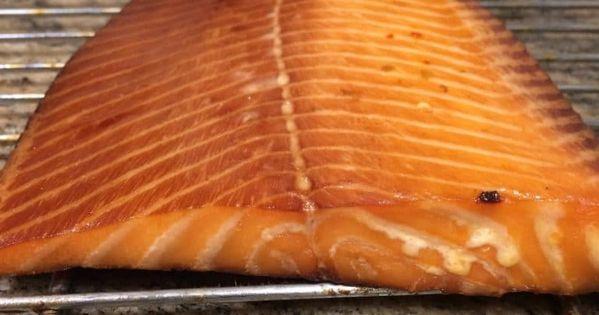 Smoked Salmon And Brine Recipe Brine Recipe Smoked