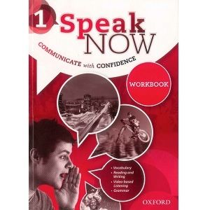 Speak Now 1 Workbook With Images Teacher Books English Books