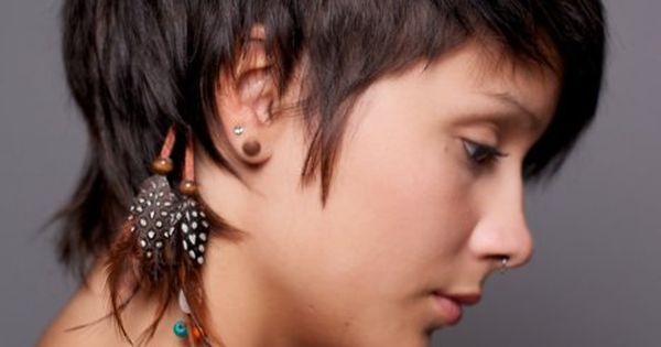 Very Short Hairstyles For Women Over 50 | Straight Cropped Hairstyles, Very