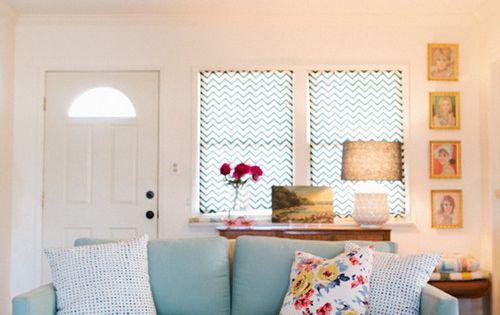 cozy living room | home of @Raya Carlisle