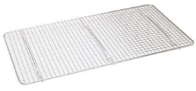 1 X Professional Cross Wire Cooling Rack Full Sheet Pan Size By