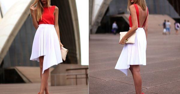 Aussie Street Style