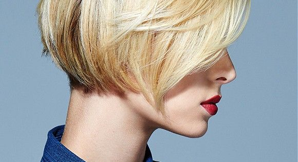 latest hair styles for men bob with angled side swept bobs 8100 | bfe62535d2ee3a2d8100e4434a9919f0