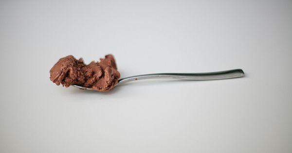 the milkiest chocolate ice cream | foodie | Pinterest | Chocolate Ice ...
