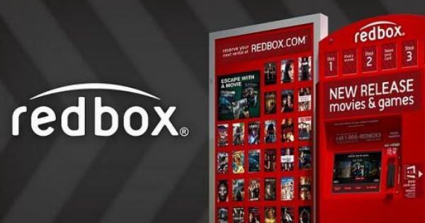 Redbox App For The Kindle Fire Redbox For The Kindle Fire Is Optimized For The Device S Larger Screen Size And Tablet G Redbox Free Redbox Rental Free Redbox