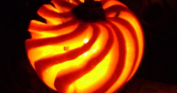 25 Mind Blowing Halloween Pumpkins