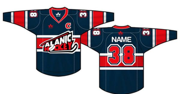 Custom Ice Hockey Jerseys Manufacturers In Australia And Usa With Images Hockey Clothes Ice Hockey Ice Hockey Jersey