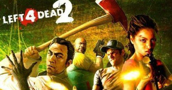 Left 4 Dead 2 Apk Free Download Full Version For Android With