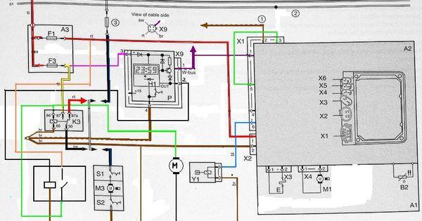 Webasto Thermo Top C Schaltplan Bmw 6 Diagram Design Van
