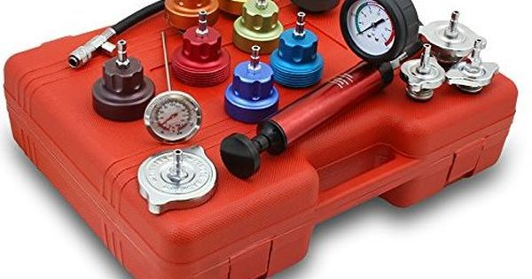 Who Needs A Radiator Pressure Testing Kit Really Anyone Who