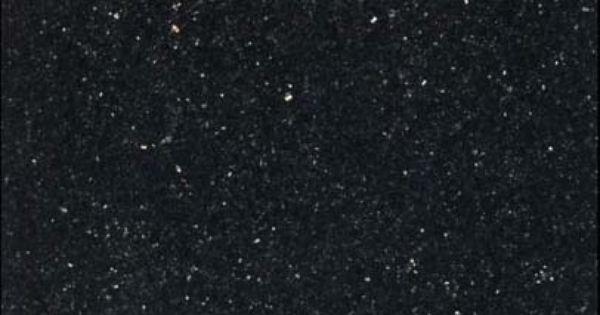 Oiba Galaxy Black Granite Flooring Black Granite Countertops Black Bathroom Granite
