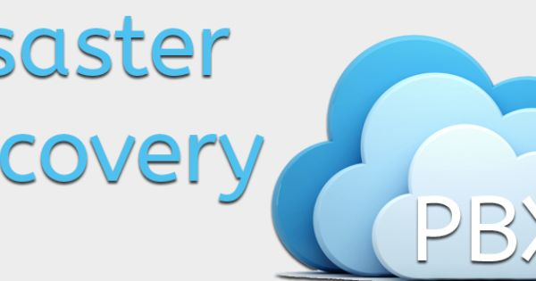 cloud hosted PBX VOIP disaster recovery business telephony