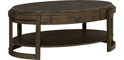 Havertys Dawson Cocktail Table Table Chair Side Table
