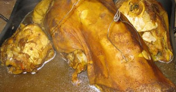 Riceking Food Pork Turkey